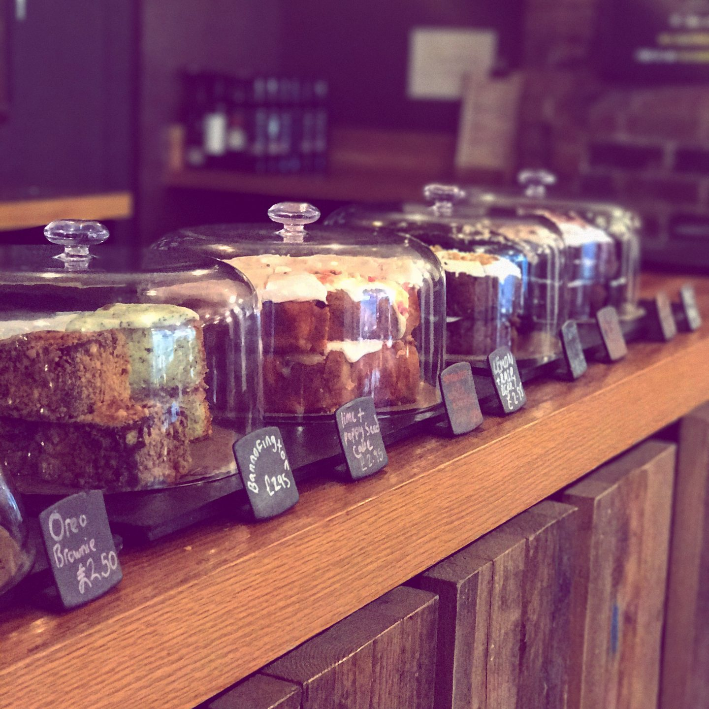 Calling all foodies – Steam Yard & Couch cafe reviews