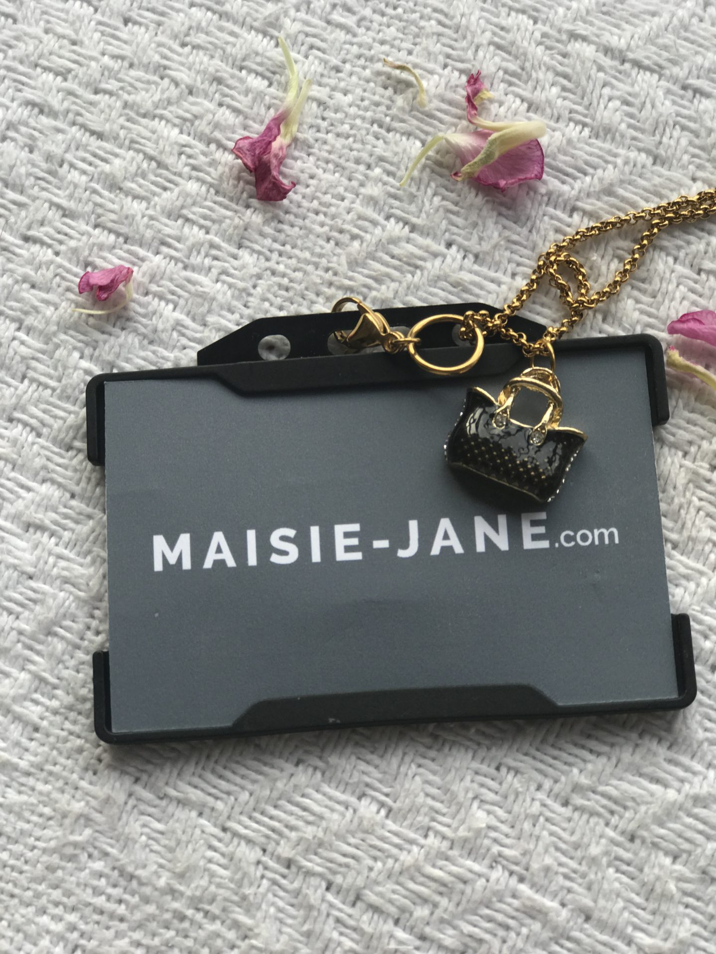 Maisie-Jane accessories